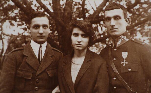 Kadr z jednej z wystaw http://www.google.com/culturalinstitute