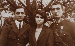 Koleje losów rodzin rozdzielonych podczas wojny, powstanie Solidarności. Niezwykłe e-wystawy