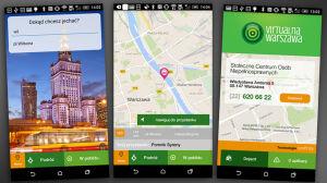 Miejska aplikacja dla niewidomych. Chcą udoskonalić Virtualną Warszawę