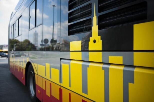 Zmiany dotyczą autobusów i tramwajów  ZTM
