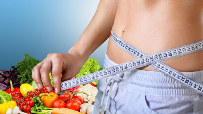 Jesz i chudniesz. Jak to możliwe?