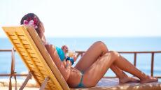 Drożyzna na włoskich plażach