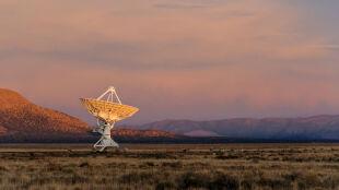 Wstrzymano pracę największych radioteleskopów. Zamrożone obserwacje obiektów pozaziemskich