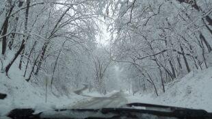 Ostrzeżenia przed pogodą. Na południu dosypie śniegu