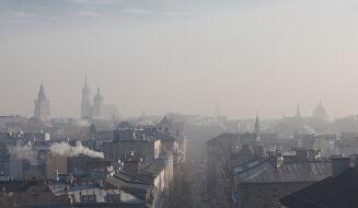 Wiele polskich miast dusi się smogiem