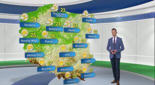 Prognoza pogody na sobotę 12.09